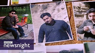 Video Murder on Campus: The story of Mashal Khan - BBC Newsnight MP3, 3GP, MP4, WEBM, AVI, FLV Desember 2018