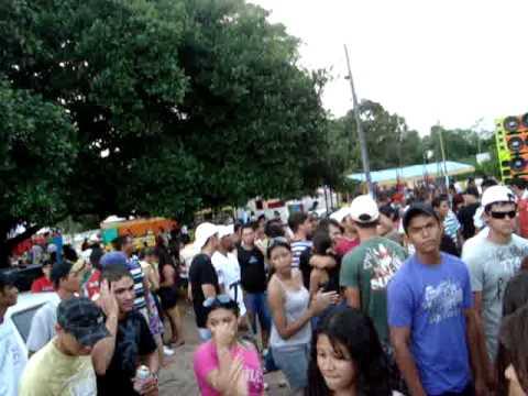Racha de Som Festival de Verao Porto Esperidiao