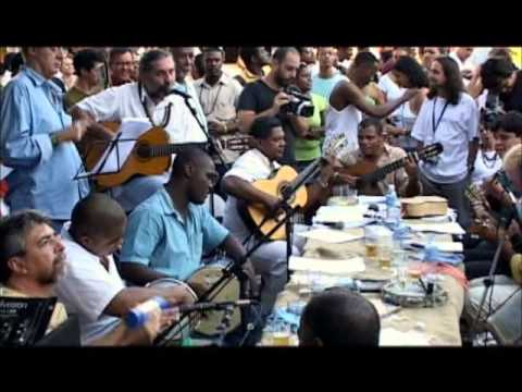 Samba do Trabalhador - https://www.facebook.com/sambaeraiz.