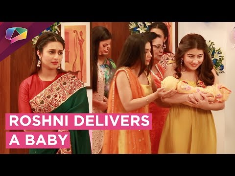 Roshni Delivers A Baby | Bhalla Family Welcomes Th