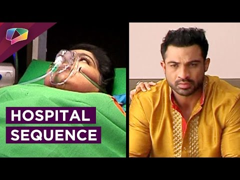 Jaggi's Mother Hospitalised | Saathiya |