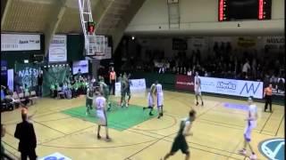 2014-11-07 Nässjö-LF Basket