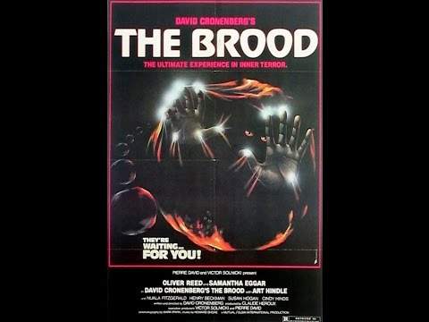 The Brood (1979) Movie Review
