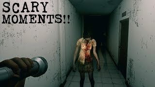Video Home Sweet Home - Scary Moments & Jumpscares (Best Thai Horror Game) MP3, 3GP, MP4, WEBM, AVI, FLV Maret 2019