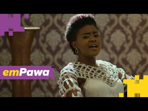 Dunnie - Foolish [Official Video] #emPawa100 Artist