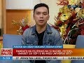 UB: Panayam kay Makoy Manlapaz, Pageant expert