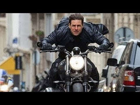 mission impossible fallout big game spot h720p HD
