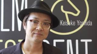 Nonton Interview met Keisuke Yoshida van Himeanole Film Subtitle Indonesia Streaming Movie Download