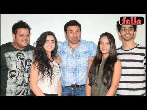 Ghayal Once Again: Sunny Reintroduces Himself!