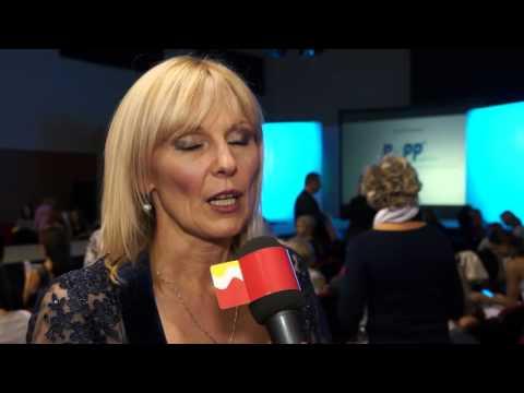 TVS: Ostrožská Nová Ves - Módní přehlídka Marie Zelené