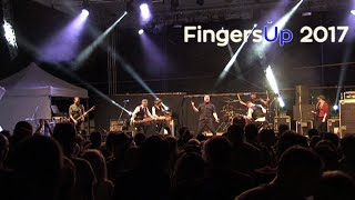 Fingers Up 2017