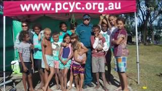 In the Far North Queensland community of Yarrabah, where the average age is 23, a camping program is helping young people ...
