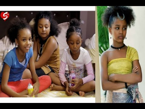 Meet The Three Child Actresses Who Are Taking Over Nollywood By Storm (oguike Sisters)