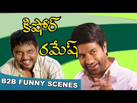 Video Vennela Kishore And Thagubothu Ramesh Back2Back Comedy From Athadu Aame O Scooter download in MP3, 3GP, MP4, WEBM, AVI, FLV January 2017