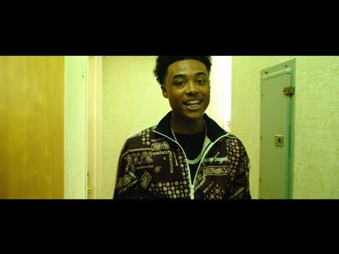 Luh Kel - Pull Up (Official Music Video)