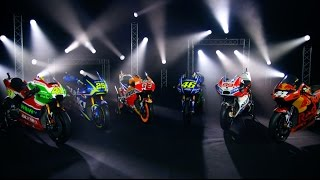 Video #ItsShowtime: Introducing the 2017 Riders MP3, 3GP, MP4, WEBM, AVI, FLV Desember 2017