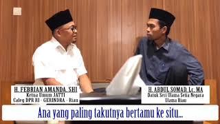 "Video [EKSKLUSIF] Dialog Ustadz Abdul Somad, ""Mengapa UAS pilih Prabowo"" #02 #CapresPilihanUAS MP3, 3GP, MP4, WEBM, AVI, FLV April 2019"