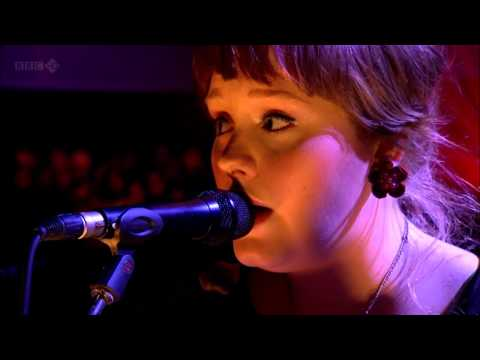 Adele Daydreamer-Later with Jools Holland Live HD