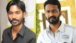 Vetrimaran started his Film with Dhanush