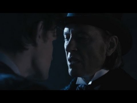 Doctor (Doctor Who) - Visit http://www.bbc.co.uk/doctorwho for more Doctor Who videos, games and news. Matt Smith and Jenna-Louise Coleman reveal what they love about the epic ser...