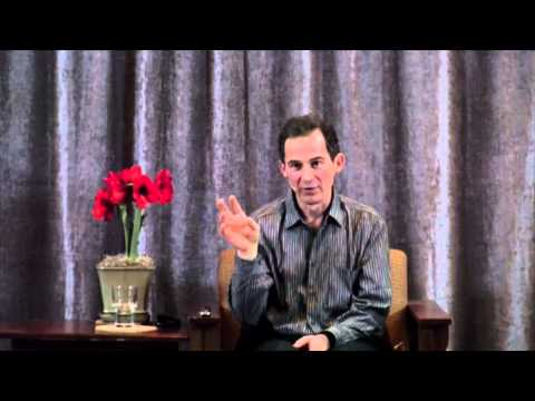 Rupert Spira: Happiness is Not a State That Comes & Goes