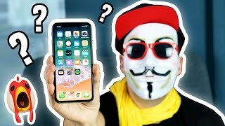 Video IPHONE X VS JOJOL ! (Face ID et Animoji) MP3, 3GP, MP4, WEBM, AVI, FLV November 2017