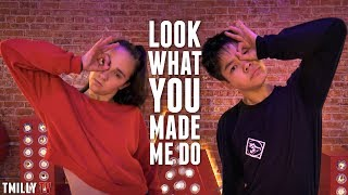 Video Taylor Swift - Look What You Made Me Do - Choreography by Jojo Gomez - #TMillyTV #Dance MP3, 3GP, MP4, WEBM, AVI, FLV Maret 2018