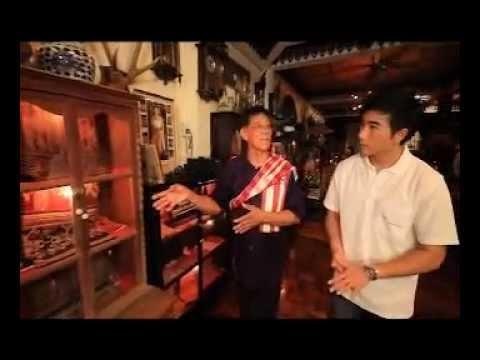 รายการทั่วถิ่นแดนไทย ตอน สืบสานตำนานชาวไทยพวน บ้านหาดเสี้ยว [Sathorn GoldTextileMuseum]