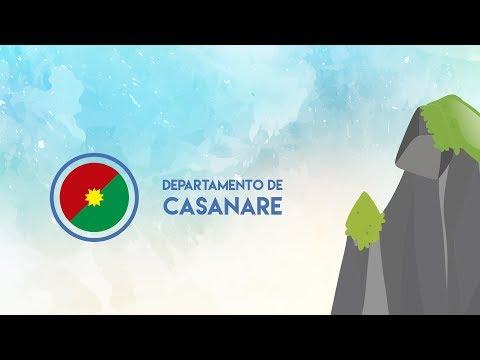 Prevéngase para la época de lluvias en Casanare