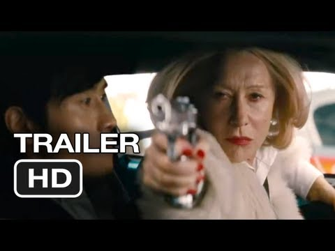 Willis - Subscribe to TRAILERS: http://bit.ly/sxaw6h Subscribe to COMING SOON: http://bit.ly/H2vZUn Like us on FACEBOOK: http://goo.gl/dHs73 Red 2 Official Trailer #2...