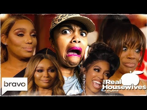 Real Housewives Of Atlanta Season 11 Reunion Part 3 Review