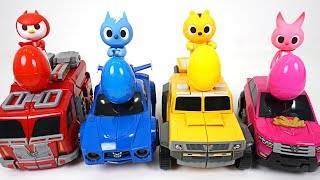 Video Miniforce! Recover giant surprise egg that Lion Guard was robbed by dinosaur army! - DuDuPopTOY MP3, 3GP, MP4, WEBM, AVI, FLV Juli 2018