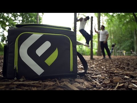 FITPAK MEAL PREP BAG Official Video | BE PREPARED