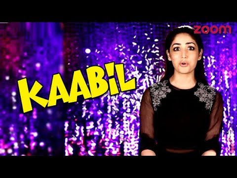 Yami Gautam On Working In Sarkar 3, Kaabil & More