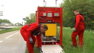 Video Full Hytrans HFS 2013 mobile fire system full deployment with the HS150 MP3, 3GP, MP4, WEBM, AVI, FLV Agustus 2019