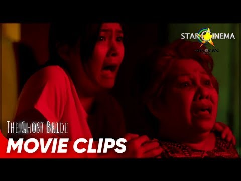 Ano ang offer ni Angie Lao kay Mayen? | The Ghost Bride | Movie Clips
