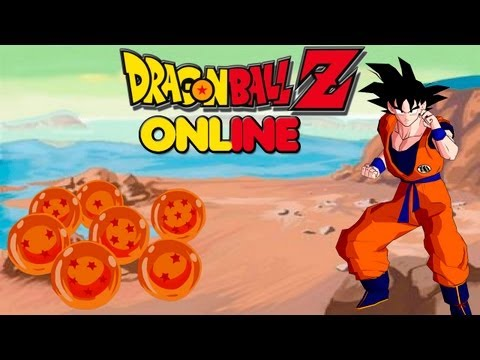 dragon ball online pc game download