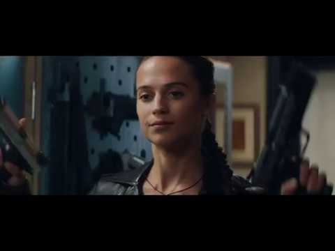 Tomb Raider - Danger TV Spot (ซับไทย)
