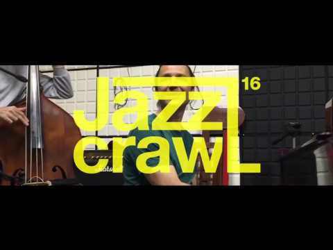 Jazz Crawl