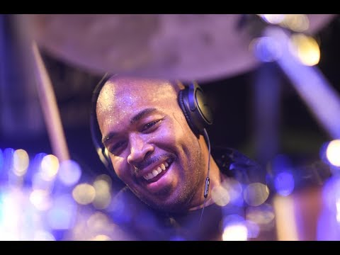 Eric Harland SOLO