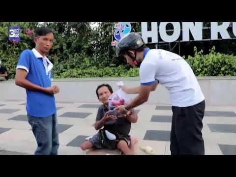 Chương trình từ thiện tháng 7-2017 - Clip 2 team 360hot.vn