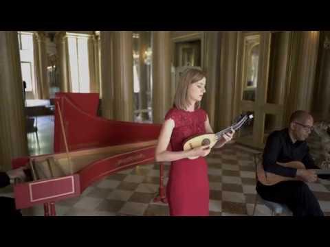 Scarlatti // 'Mandolin Sonatas' by Pizzicar Galante
