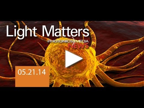 Counteracting Deformation & Photodynamic Therapy - LIGHT MATTERS 05.21.2014