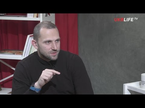 Алексей Якубин: Мир на Донбассе настанет когда Украина начнёт думать очень прагматически - DomaVideo.Ru