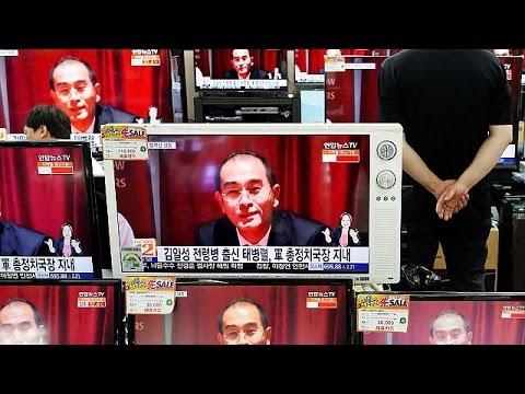 Βορειοκορεάτης διπλωμάτης αυτομόλησε στην Σεούλ