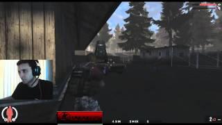 WarZ - summit1g: Sniper Kills 4