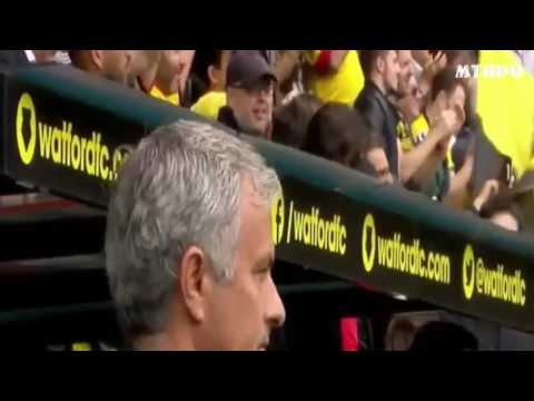 Manchester United vs Watford 1 3 All Goals Highlights 18 09 2016 HD