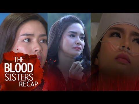 The Blood Sisters: Week 1 Recap - Part 2
