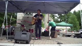 Goshen (NY) United States  city pictures gallery : ME AND JULIO: ROB SCHIFF @ the GREAT AMERICAN WEEKEND GOSHEN, NY 7-2-16