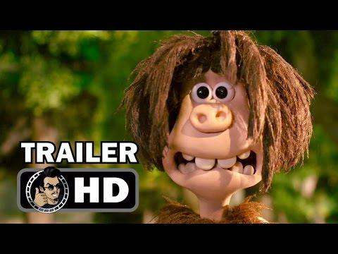 Early Man Animated Trailer Featuring Tom Hiddleston